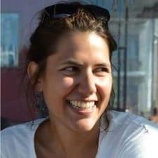Profil utilisateur de Leïla