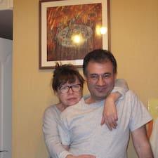 Профиль пользователя Grigory&Nataly