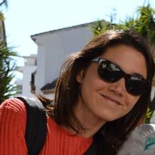 Profil utilisateur de Cédrine