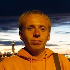 Alexey User Profile