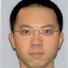 Clark User Profile