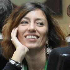 Maríaさんのプロフィール