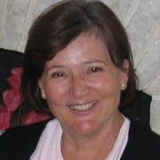 Marie-Josephe User Profile