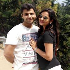 Ritesh & Sidhika
