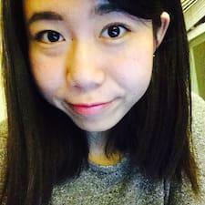 Peizhi User Profile