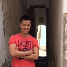 Profil utilisateur de Tran Dzu
