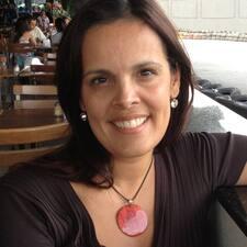 Ana Paula的用戶個人資料