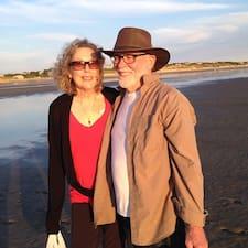 Profilo utente di Sally & Richard