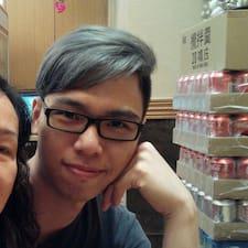 Profil utilisateur de Lok Hang