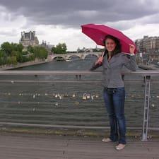 Marie-Cécile的用户个人资料