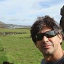 Profil utilisateur de José Márcio