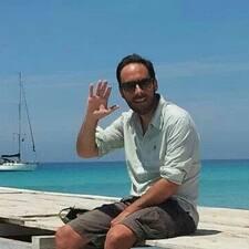 Antonio Gabriel is the host.