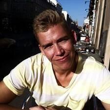 Morten Brugerprofil