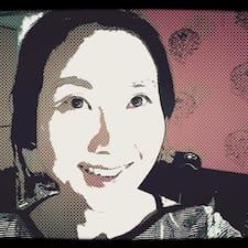Nutzerprofil von Yongseon
