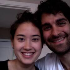 Profil utilisateur de Katie & Marco
