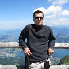 Tomasz User Profile