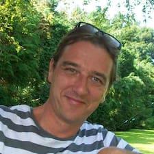 Gebruikersprofiel Jean-Francois