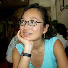 Kieumy User Profile