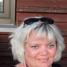 Profil utilisateur de Ninka