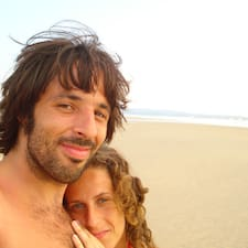 Eva&David Brukerprofil