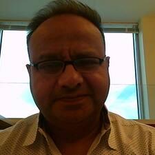 โพรไฟล์ผู้ใช้ Naseem
