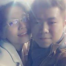 โพรไฟล์ผู้ใช้ Yi-Wen