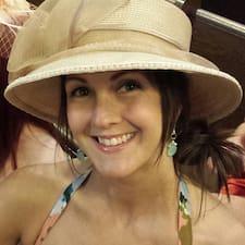 Profil utilisateur de Rosemarie