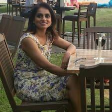 Malini User Profile