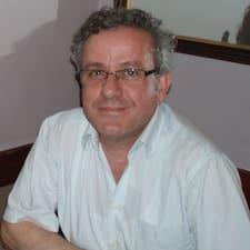 Profilo utente di Nasser