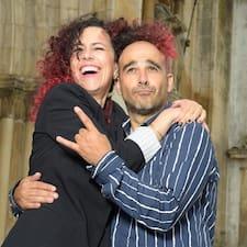 Profil korisnika Pedro And Silvia