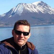 Profil utilisateur de Geir Ståle