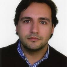 Perfil de l'usuari Jose A.