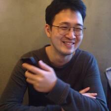 Profilo utente di Jungwoo