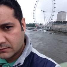 Profil utilisateur de Ajaz