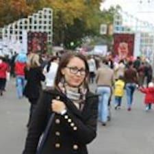 Tatiana님의 사용자 프로필