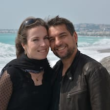 Cédric & Emilie User Profile
