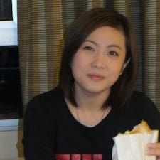 Liwen User Profile