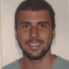 Profil korisnika Stefano Piero Bernardo