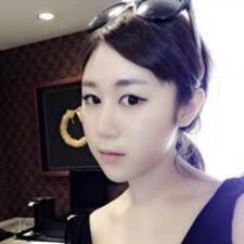 Nutzerprofil von Yejin