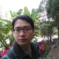 Profil utilisateur de Weicheng