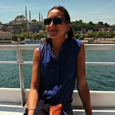 Mahdiah User Profile