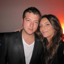 โพรไฟล์ผู้ใช้ Olivier&Vaelle