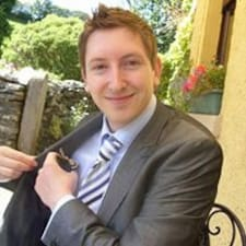 Matthew User Profile