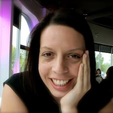 Madeline User Profile