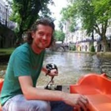 Jeroen User Profile