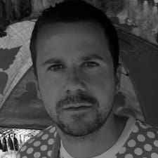Profil korisnika Petter