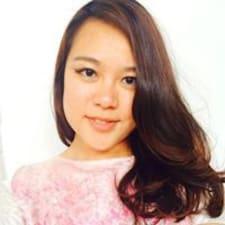 Профиль пользователя Shih Yi