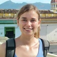 Marjolijn User Profile