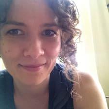Profilo utente di Kristina