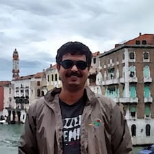 Sivaramakrishnan User Profile